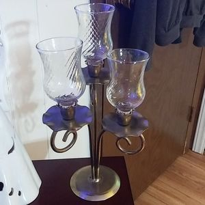 3 Tier Candle Holder.